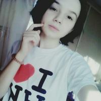 Личная фотография Карины Козловой