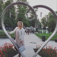 Яна Ананьева
