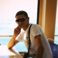 Фотография страницы Ярослава Смаля ВКонтакте