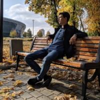 Личная фотография Сергея Сальника