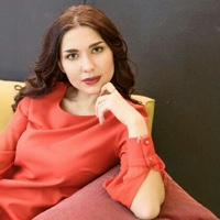 Личная фотография Анны Вдовкиной