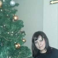 Личная фотография Евгении Осипенко