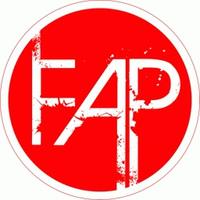 Логотип Five Asian Psyсhos