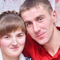 Фотография страницы Тани Бусько ВКонтакте