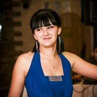 Личная фотография Динары Низамовой