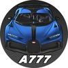 Рейтинг суперкаров А777