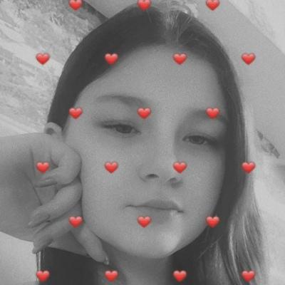 Анна Русакова