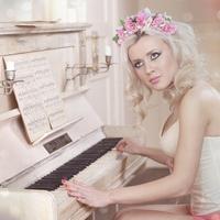 Фотография профиля Сары Окс ВКонтакте