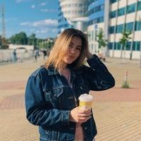 Фотография анкеты Анастасии Шевцовой ВКонтакте
