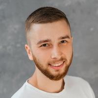 Личная фотография Сашы Зайцева