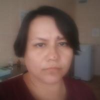 Рисунок профиля (Дияна)
