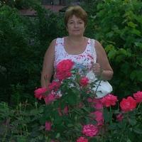 Irina  Bushina