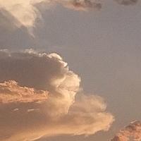 Фотография Cloudy Page