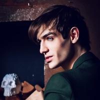 Фотография профиля Александра Шепса ВКонтакте