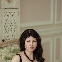 Фото Марины Поповой