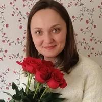 Личная фотография Вероники Василевич