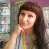Анастасия Строева