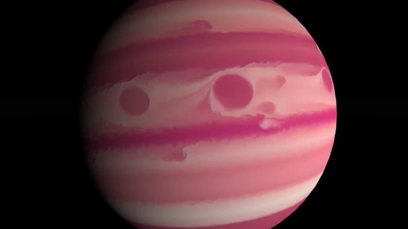 ПЛАНЕТА МОНСТР Суперземля Kepler 10c