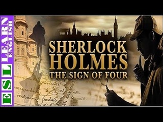 Learn English Through Story - The Sign Of Four ( Sherlock Holmes )