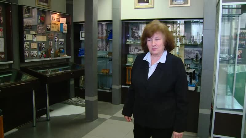 100 лет Музею КГМА