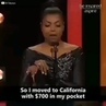 Taraji P. Henson motivational speach