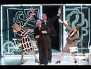 Спектакль ДТ Колесо Хаос. Женщины на грани по пьесе М.Мюллюахо. Постановка Е.Корабельник