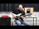 Jazz Bass with Novax Fanned Fret