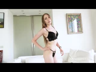 My first DP, Linda Sirens 2on1 Balls Deep Anal Casting