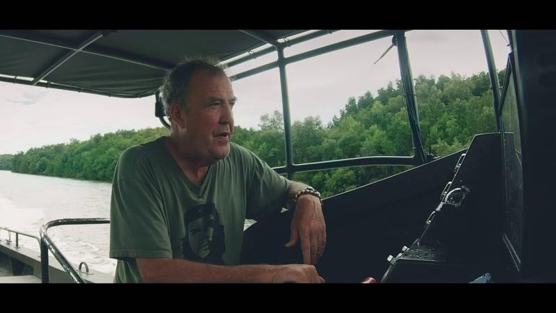 Гранд Тур (Grand Tour) 4 сезон 1 серия (17 эпизод) - Моряки