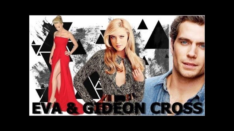 Eva Tramell Gideon Cross Crossfire Series