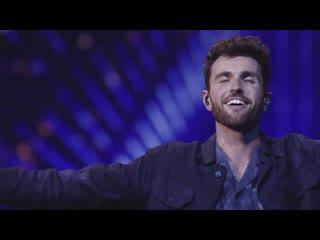 Duncan laurence - arcade | победитель евровидения 2019 | голландия - the netherlands - grand final - eurovision 2019