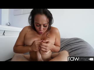 Carmela Clutch - Busty Creampied After Hot Sex