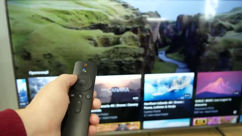 [Xiaomi Ukraine] Огляд Mi TV 4S 50 – Оптимальний SmartTV!