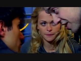 Сериал Телохранитель-2 (Охота на свидетеля) - 1 серия (2009)