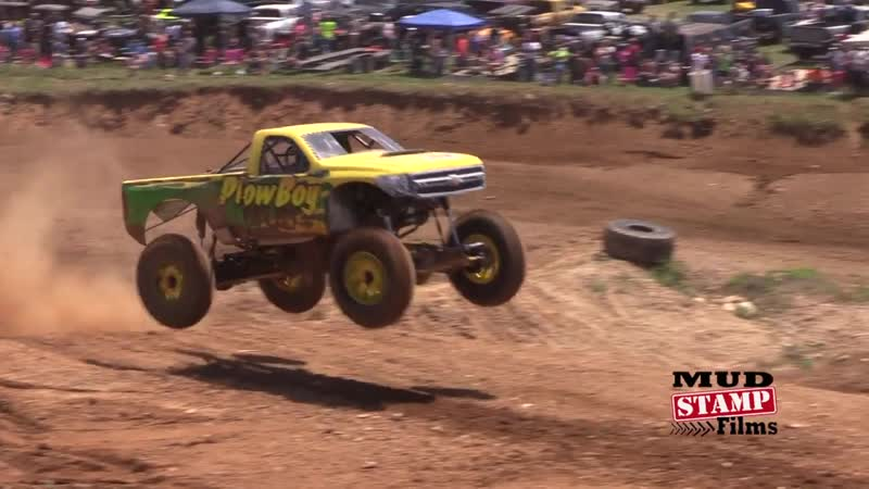 Obstacle Course Racing (Extended)- West Ga Mud Park 2016