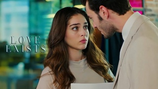 Ada + Bora // Love Exists [+1x05 trailer]