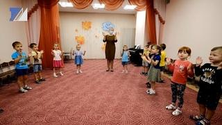 Полувековой юбилей детского сада «Вишенка»