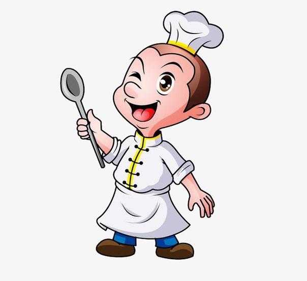 мультипликационные картинки поваренка манси
