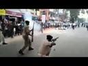 Terribles scènes de massacre de l'armée indienne au Cachemire