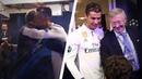 Cristiano Ronaldo Sir Alex Ferguson ● Like Father Like Son 2018 Respect