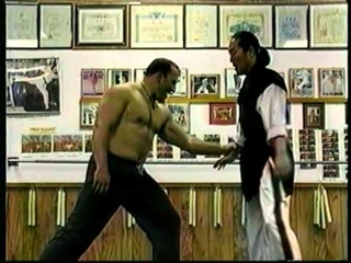 DVD 5: Use Joint Locks and Pressure Points & Defend Against Arm Grabs (Grandmaster Kwon)