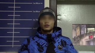 Подмосковные полицейские задержали закладчика, который вёз в Самару 400 грамм героина