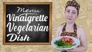 Vegetable salad. Cooking vinaigrette. Salad recipe. Salad. Recipe. Mila Naturist. INF.