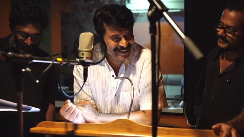 Mamangam Tamil dubbing Mammootty Ram M Padmakumar Venu Kunnappilly Kavya Film Company