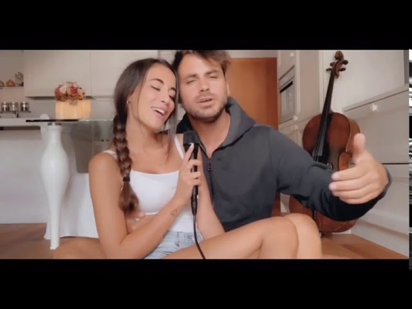 Somethin' Stupid by Hauser and Benedetta Caretta without cello