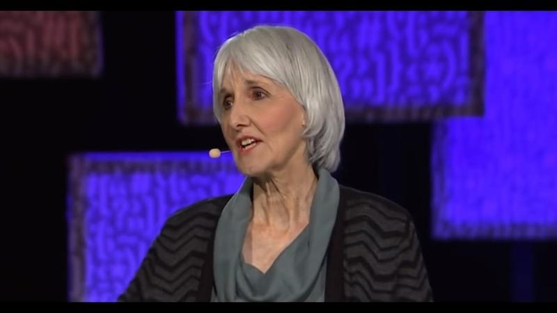 Сью Клеболд Мой сын убил 13 человек в школе Колумбайн TED