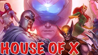 HOW TO UNLOCK MR SINISTER, MYSTIQUE & PROFESSOR X!! HOUSE OF X UPDATE | Marvel Future Fight