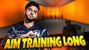 CS:GO - ScreaM plays Aim Training Long