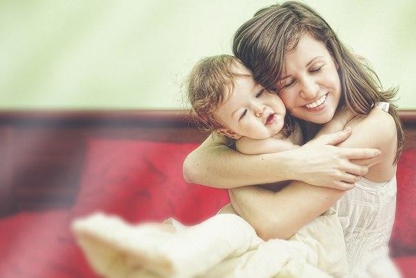 12 правил, которые мне помогают дружить с моими детьми