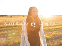 Shawn Reeder Essence of Kirsi Ranto ~ Deepthi